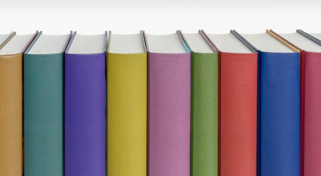 Books for editors